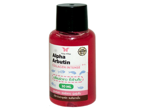Serum kích trắng da Alpha Arbutin Collagen Intense 30ml